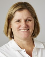 Alison Dufficy Physiotherapist