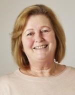 Beryl Cassella Receptionist