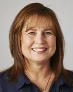 Joanne Nicholas Receptionist