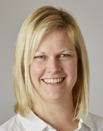 Karen Ricks Physiotherapist