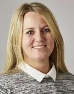 Louise Brewer Receptionist