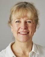 Nicola Betts Physiotherapist
