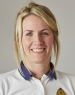 Nikki Priestley Physiotherapist